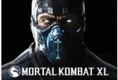 Mortal Kombat XL US XBOX One CD Key
