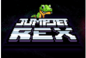 JumpJet Rex Steam CD Key