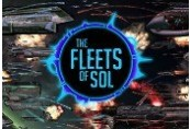 The Fleets of Sol Steam CD Key