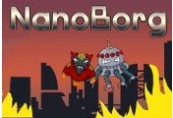 Nanooborg Steam CD Key