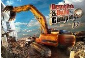 Demolish & Build Company 2017 Steam CD Key