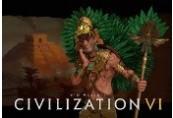 Sid Meier's Civilization VI - Aztec Civilization Pack Steam CD Key