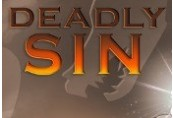 Deadly Sin Steam CD Key