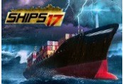 Ships 2017 Clé Steam