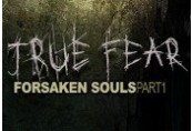 True Fear: Forsaken Souls Steam CD Key