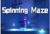 Spinning Maze Steam CD Key