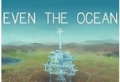 Even the Ocean Steam CD Key