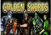 Golden Swords Steam CD Key