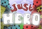 Just Hero Steam CD Key