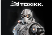 TOXIKK - 4 Pack RU VPN Required Steam Gift