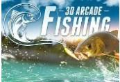 3D Arcade Fishing Steam CD Key