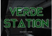 Verde Station Steam CD Key