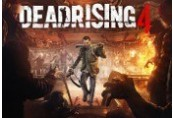 Dead Rising 4 EU XBOX One CD Key