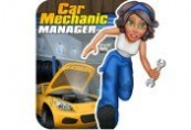 Car Mechanic Manager Steam CD Key