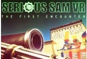 Serious Sam VR: The First Encounter Steam CD Key