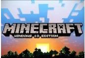 Minecraft Windows 10 Edition AR PC CD Key