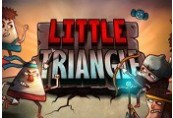 Little Triangle XBOX One / Windows 10 CD Key