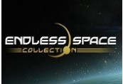 Endless Space Collection Steam Gift
