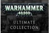 SEGA's Ultimate Warhammer 40,000 Collection Steam CD Key