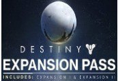 Destiny - Expansion Pass DLC US PS4 / PS3 CD Key