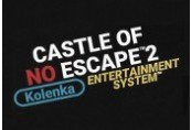 Castle of no Escape 2 Steam CD Key