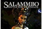 Salammbô: Battle for Carthage Steam CD Key
