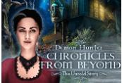 Demon Hunter: Chronicles from Beyond Steam CD Key