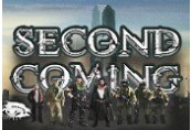 Second Coming Steam CD Key