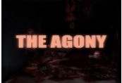 The Agony Steam CD Key