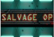 Salvage Op Steam CD Key