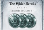 The Elder Scrolls Online: Tamriel Unlimited - 1500 Crowns XBOX ONE CD Key