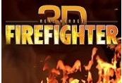Real Heroes: Firefighter Steam CD Key