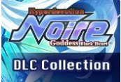 Hyperdevotion Noire - DLC Collection RoW Steam CD Key
