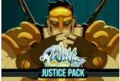 WAKFU - Justice Pack CD Key