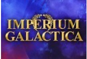Imperium Galactica Steam CD Key