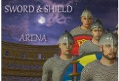 Sword and Shield: Arena VR Steam CD Key