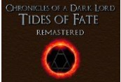 Chronicles of a Dark Lord: Tides of Fate Remastered Steam CD Key