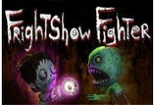 FrightShow Fighter Steam CD Key