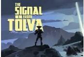 The Signal From Tölva Steam CD Key