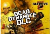 How To Survive 2 - Dead Dynamite DLC Steam Gift