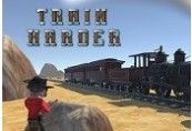 Train Harder Steam CD Key