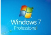 Windows 7 Professional OEM Key SP1