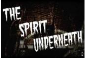 The Spirit Underneath Steam CD Key