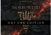 The Elder Scrolls Online: Morrowind Day One Edition EU Digital Download CD Key