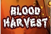 Blood Harvest Steam CD Key