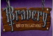 Bravery: Rise of The Last Hero Steam CD Key