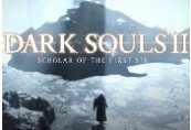 Dark Souls II: Scholar of the First Sin Steam CD Key