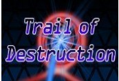 Trail of Destruction Steam CD Key