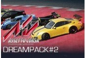 Assetto Corsa - Dream Pack 2 DLC Steam CD Key