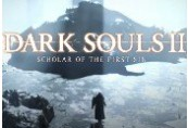 Dark Souls II: Scholar of the First Sin Upgrade Steam CD Key